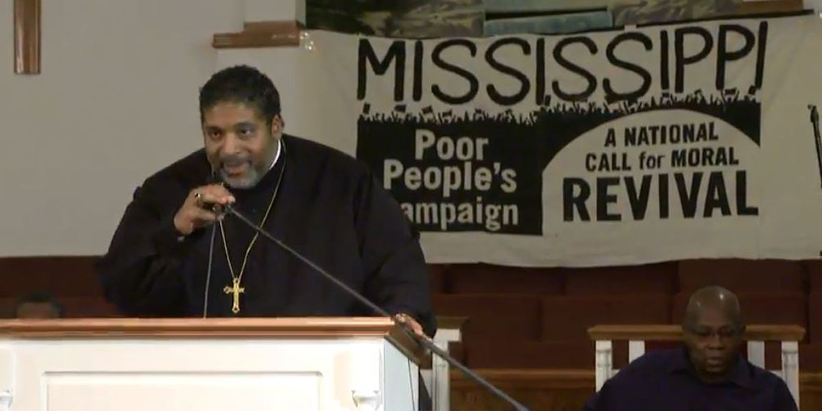 MS Poor People's Campaign to hold press conference in response to voter suppression