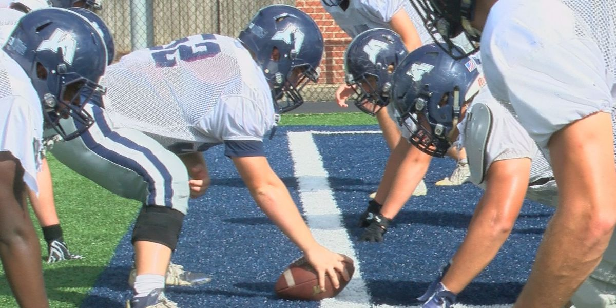 Game of the Week: Jackson Academy looking to stop Prep's seven year reign