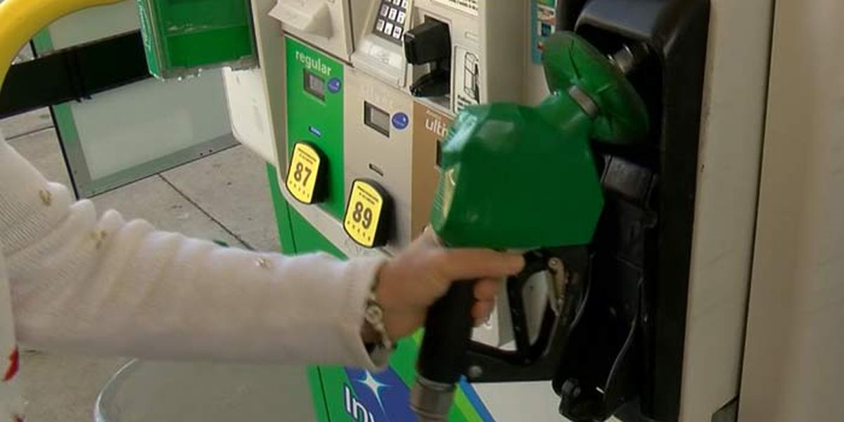 Officials warn Americans to brace for $3/gal. gas