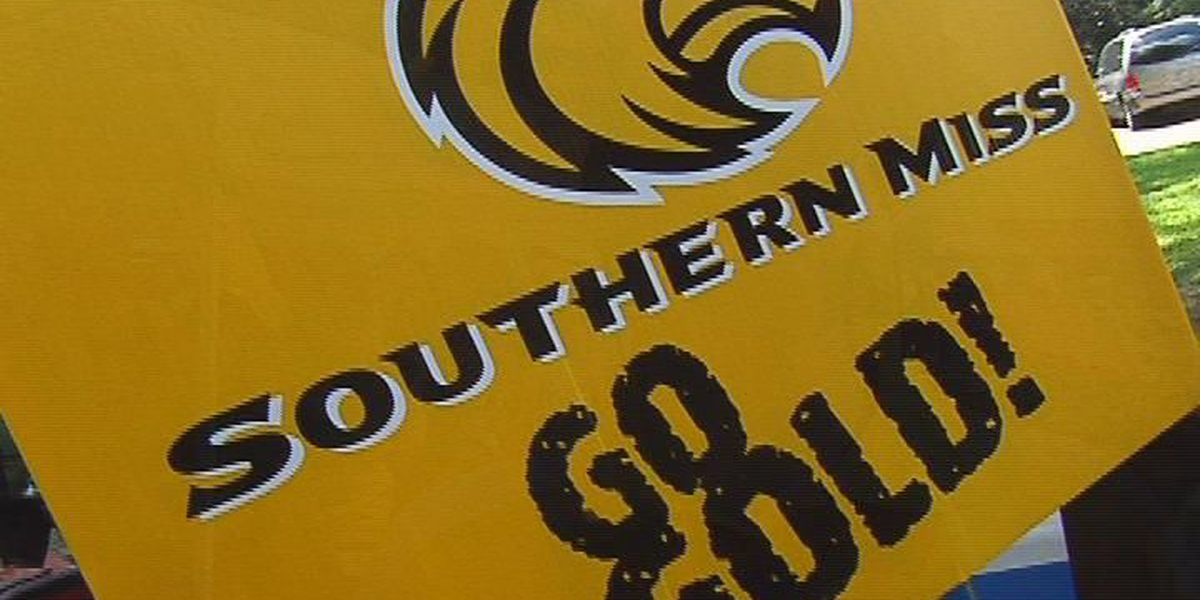 Perkins, Southern Miss lead way in 20-6 victory
