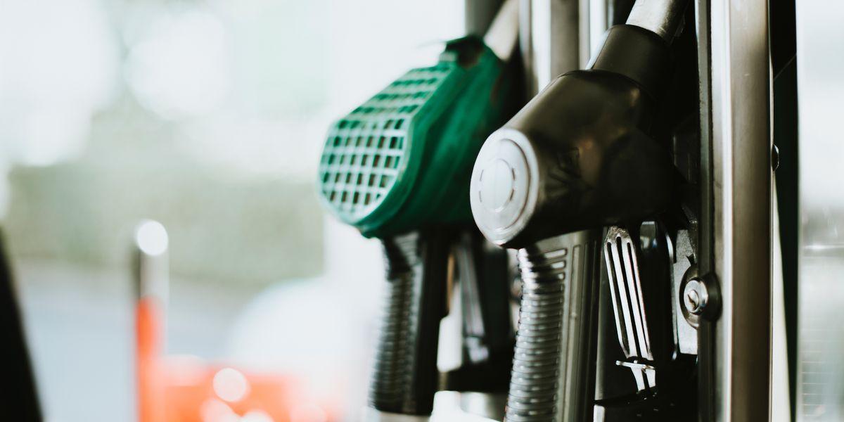 Burglars take cash registers, safe from Mississippi gas station