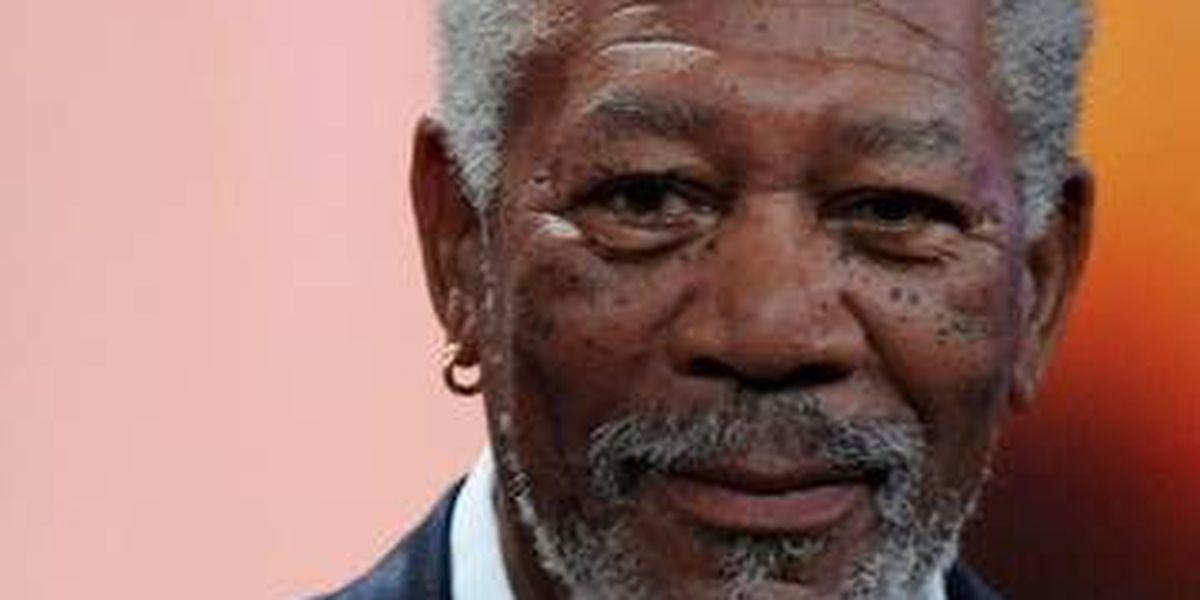 Morgan Freeman will work with film crew in Oxford