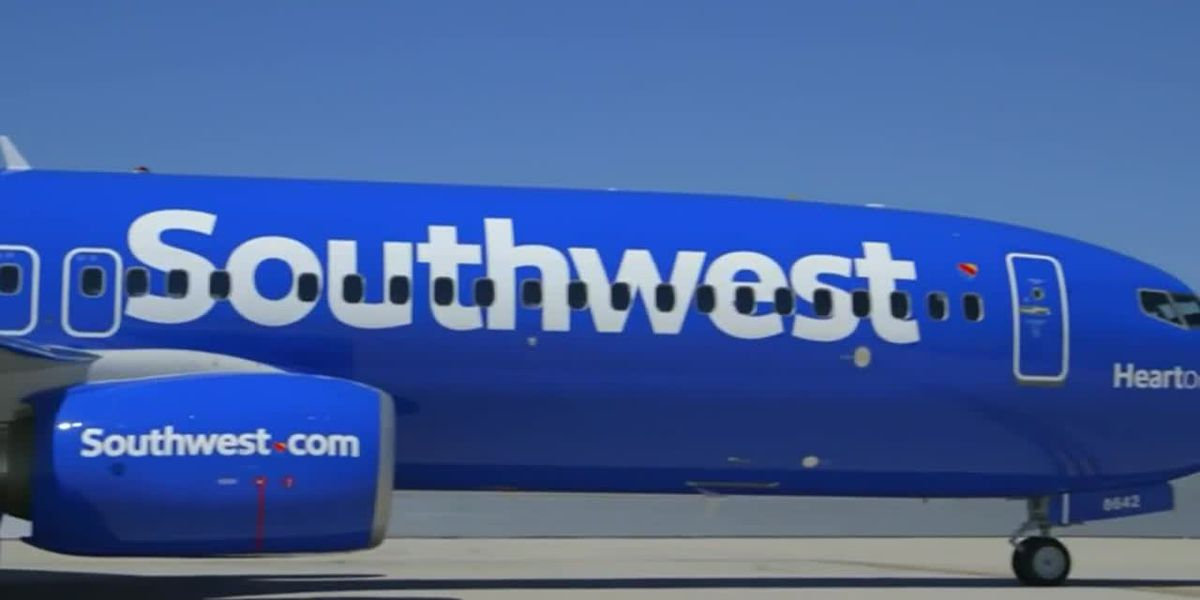 Texas family kicked off Southwest flight over kid's mask