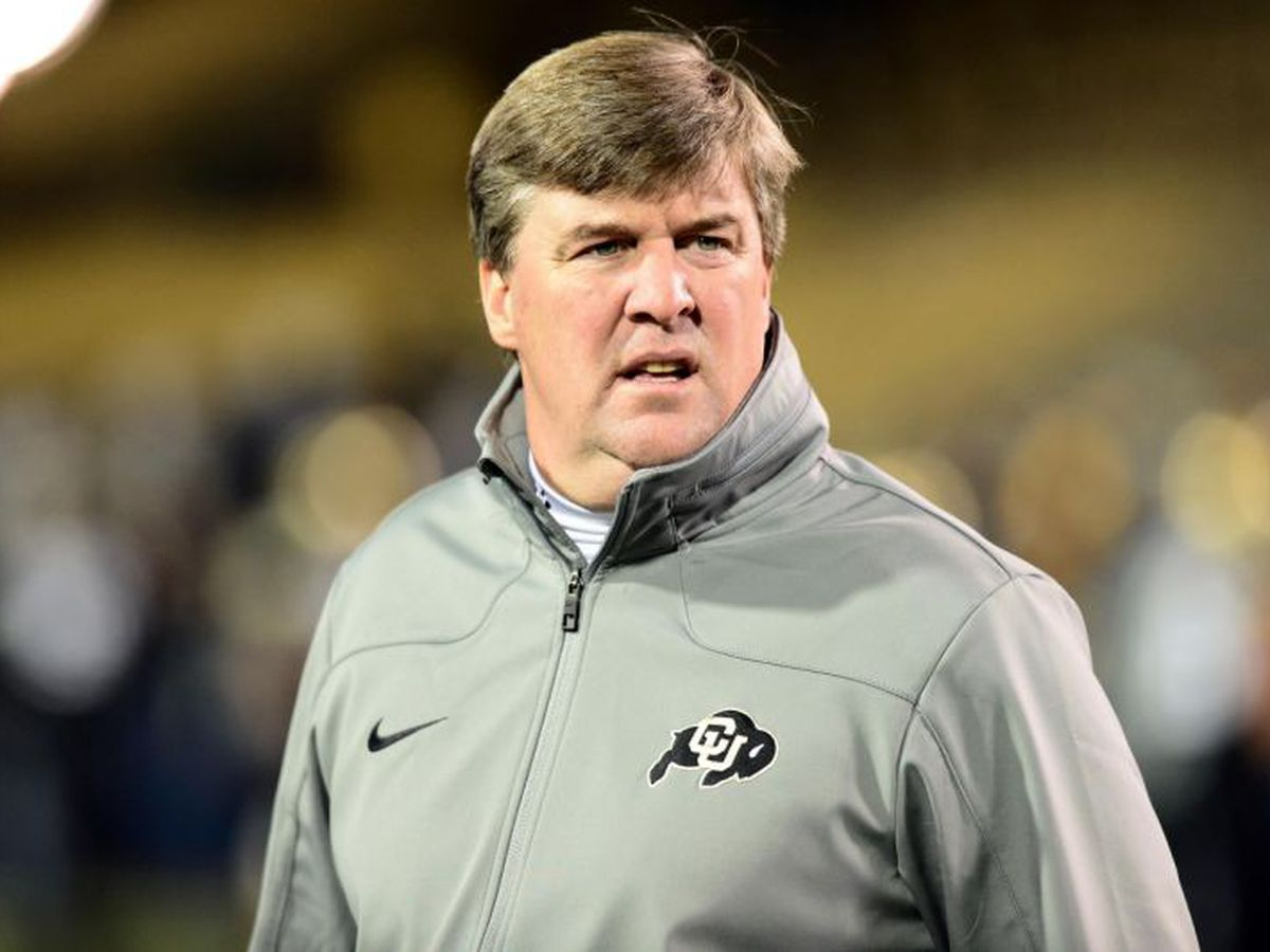 Reports: Ole Miss finds new defensive coordinator