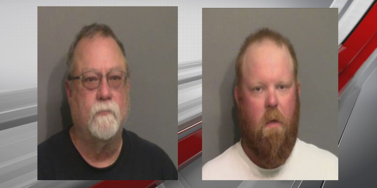 GBI releases new details after father, son charged with murder of Ahmaud Arbery