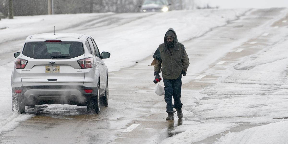 MEMA: 5 deaths in Mississippi now blamed on last week's extreme winter weather