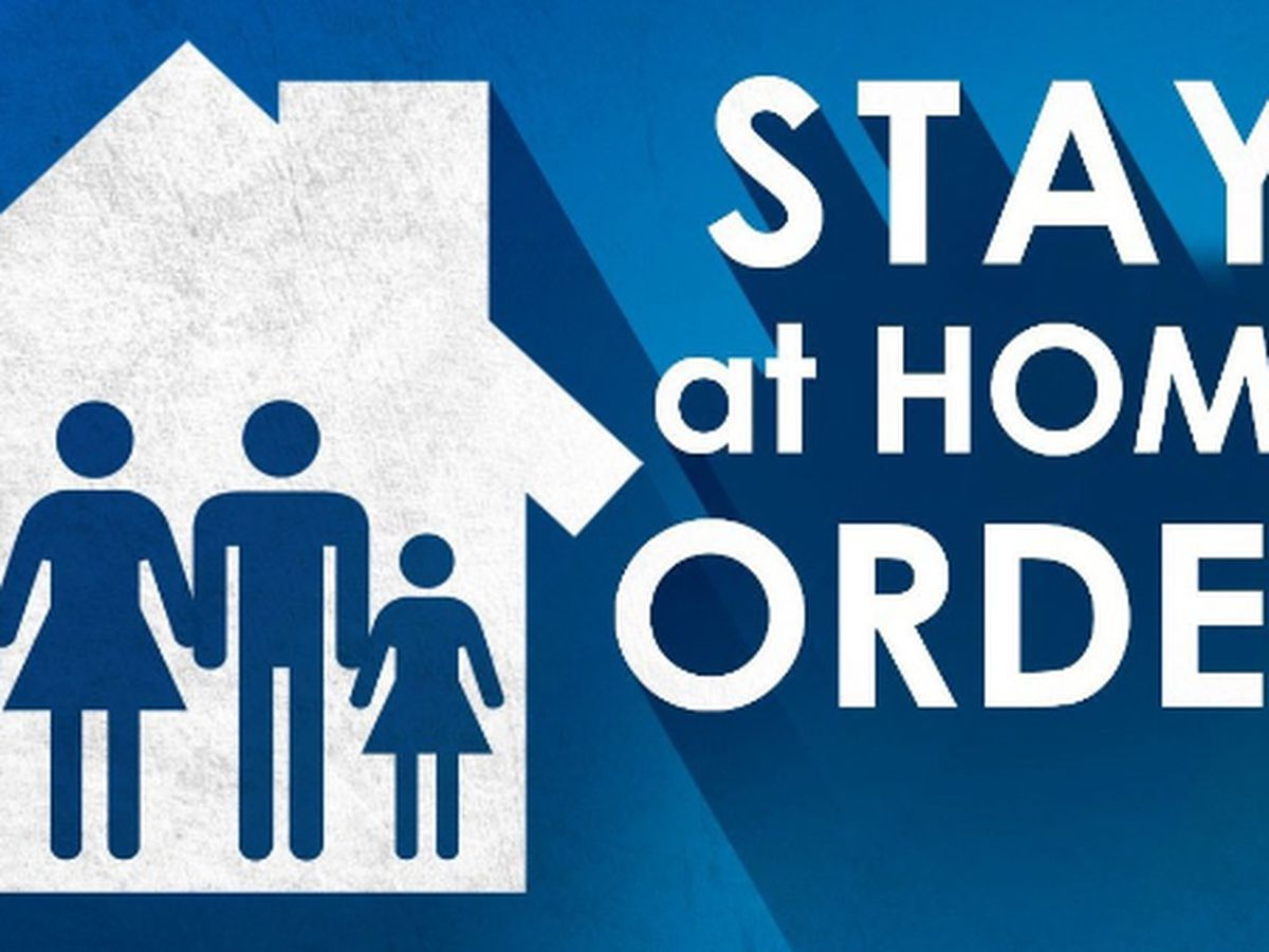 City of Jackson to announce Stay-at-Home order Wednesday