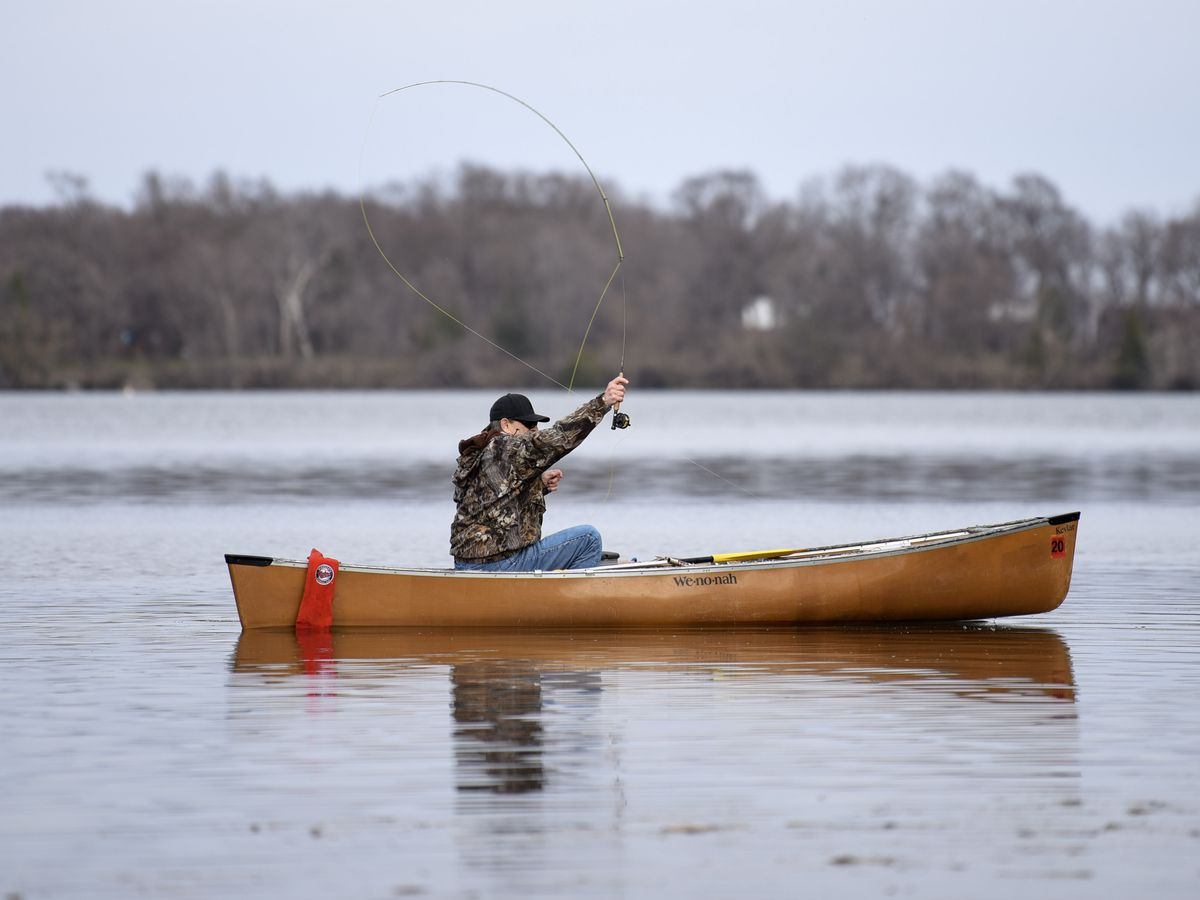 Lake at Wall Doxey State Park to be lowered this winter