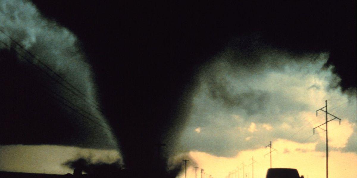 NWS: Tornado safety top priority despite COVID-19 concerns