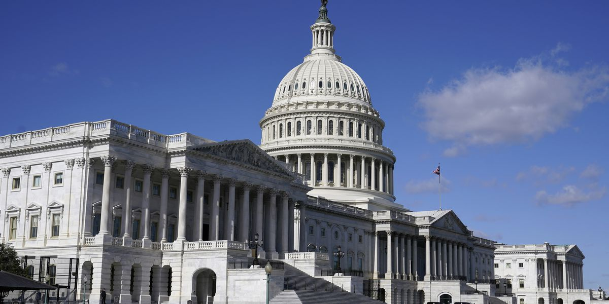 Three S.C. representatives file bill calling for term limits for U.S. House, Senate seats
