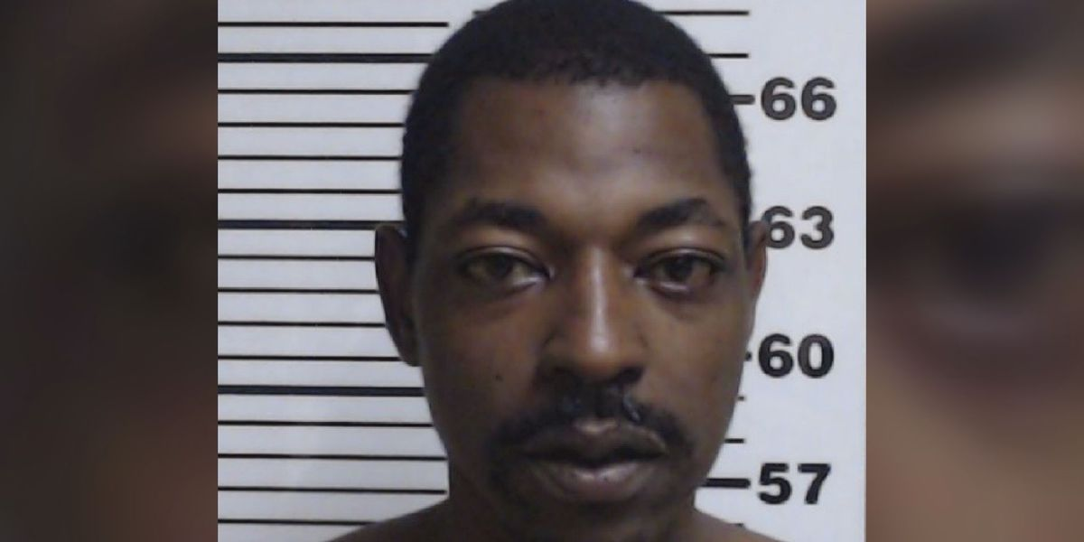 Suspect arrested in Christmas Eve gas station robbery