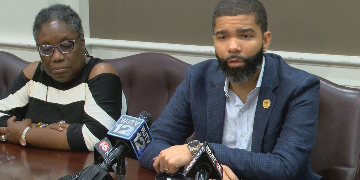 "Jackson mayor calls DPS decision to stop investigating city's officer-involved shootings ""political"""