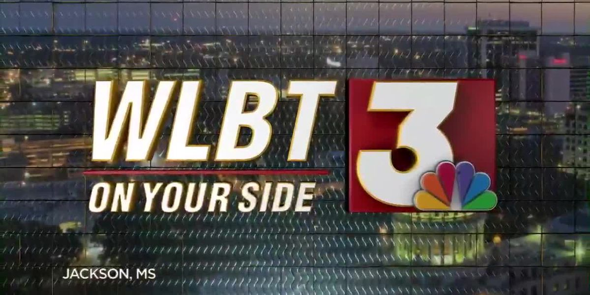 WLBT News at 6 PM (Monday, August 19, 2019)