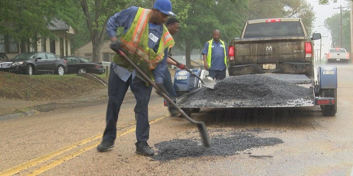 Hinds Co. and City of Jackson agree on street updates