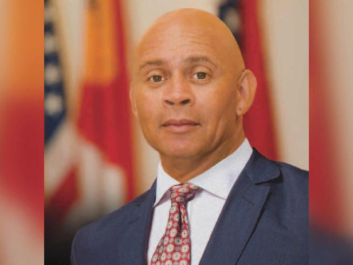 Natchez Mayor Darryl Grennell will not seek re-election
