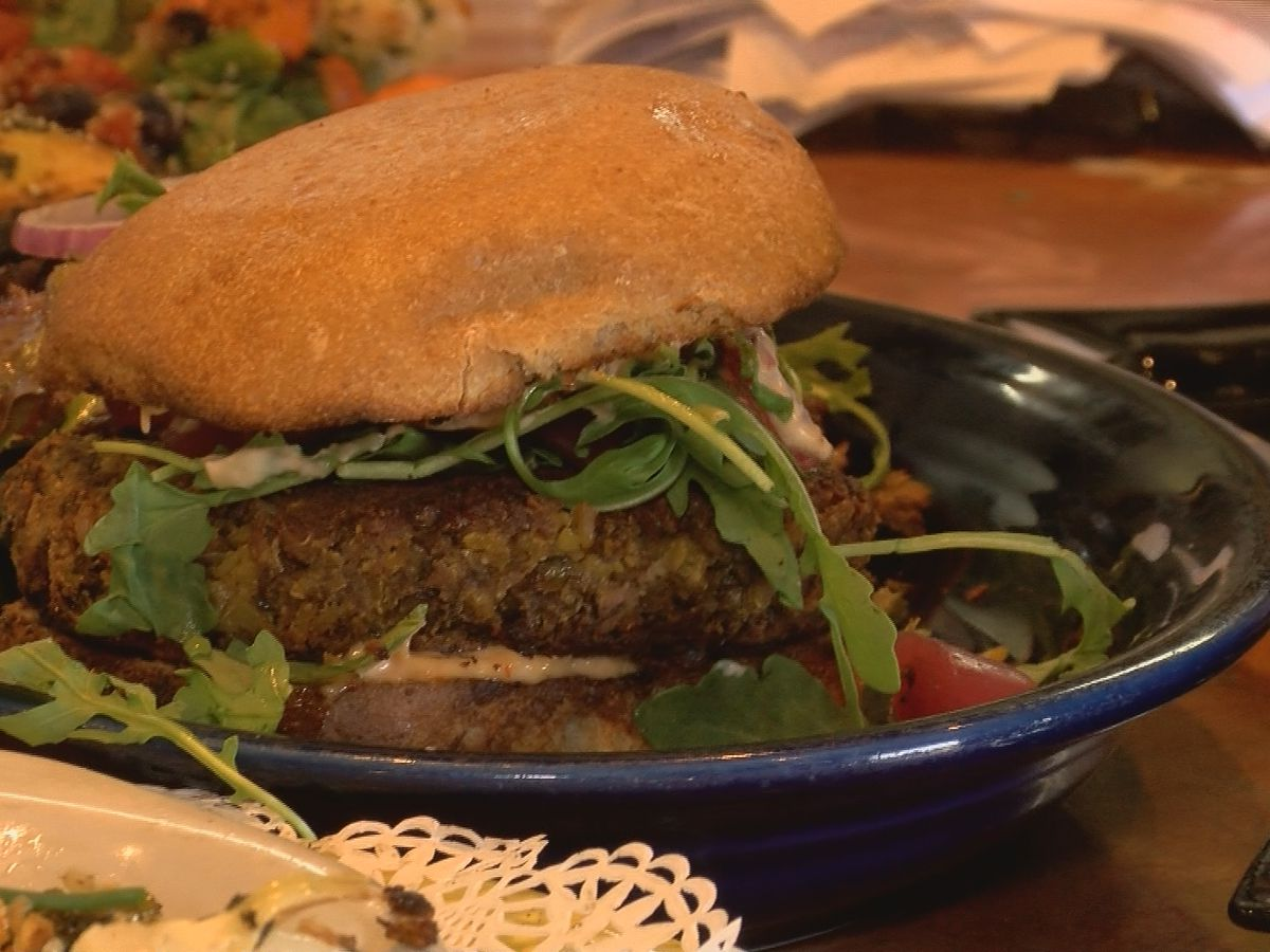 Vegan options becoming less scarce in Jackson restaurants