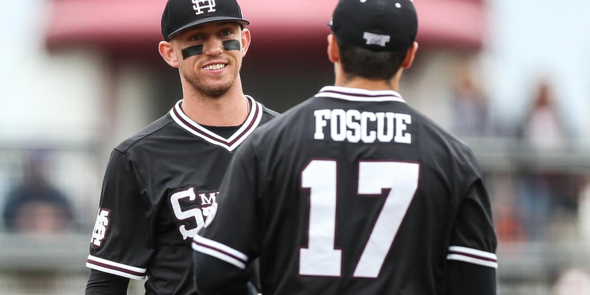 Foscue, Westburg off the board after first day of MLB Draft
