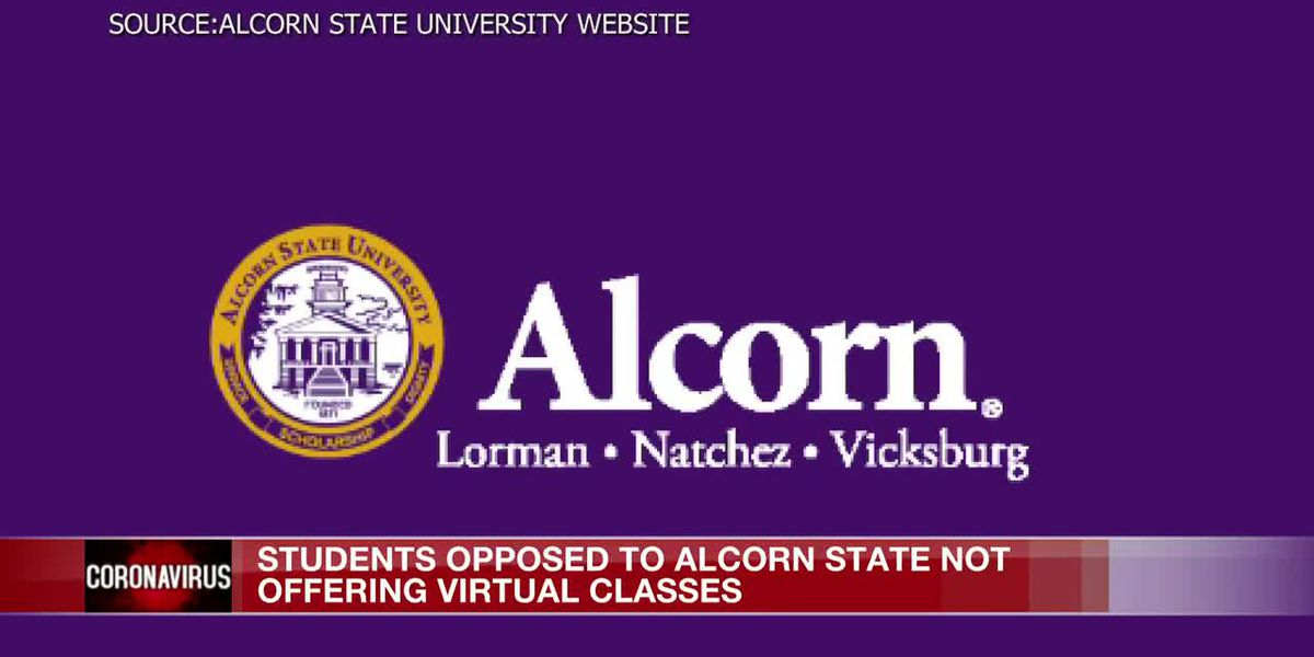 1,200 sign petition urging Alcorn State University not to resume in-person classes
