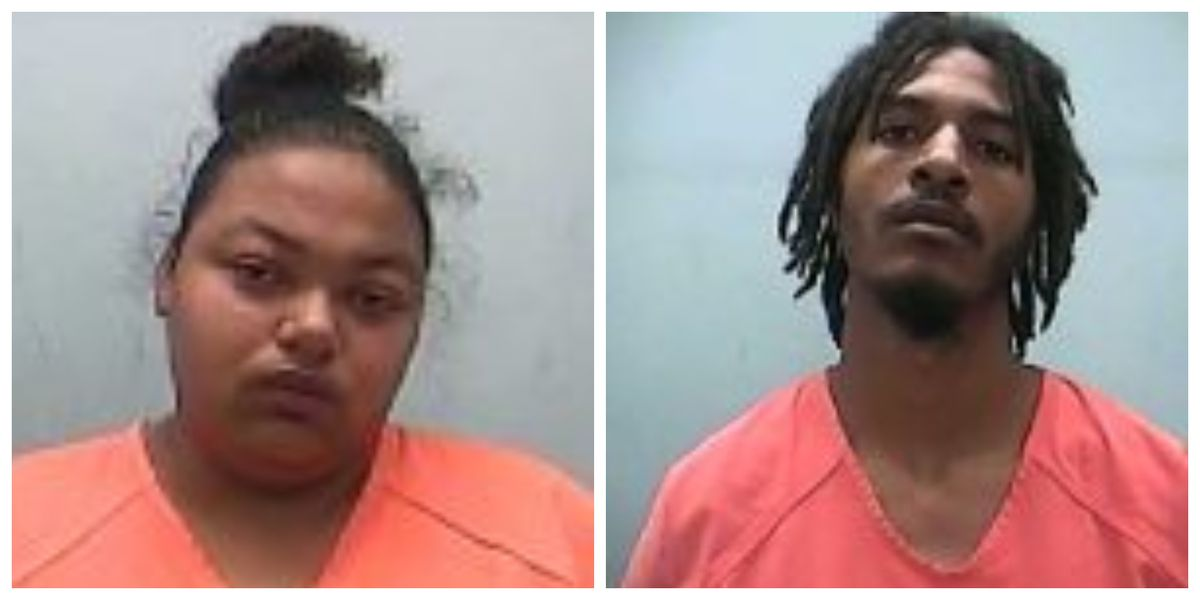 Mother, boyfriend charged after 4-year-old killed, younger sister hospitalized with severe injuries in Mississippi