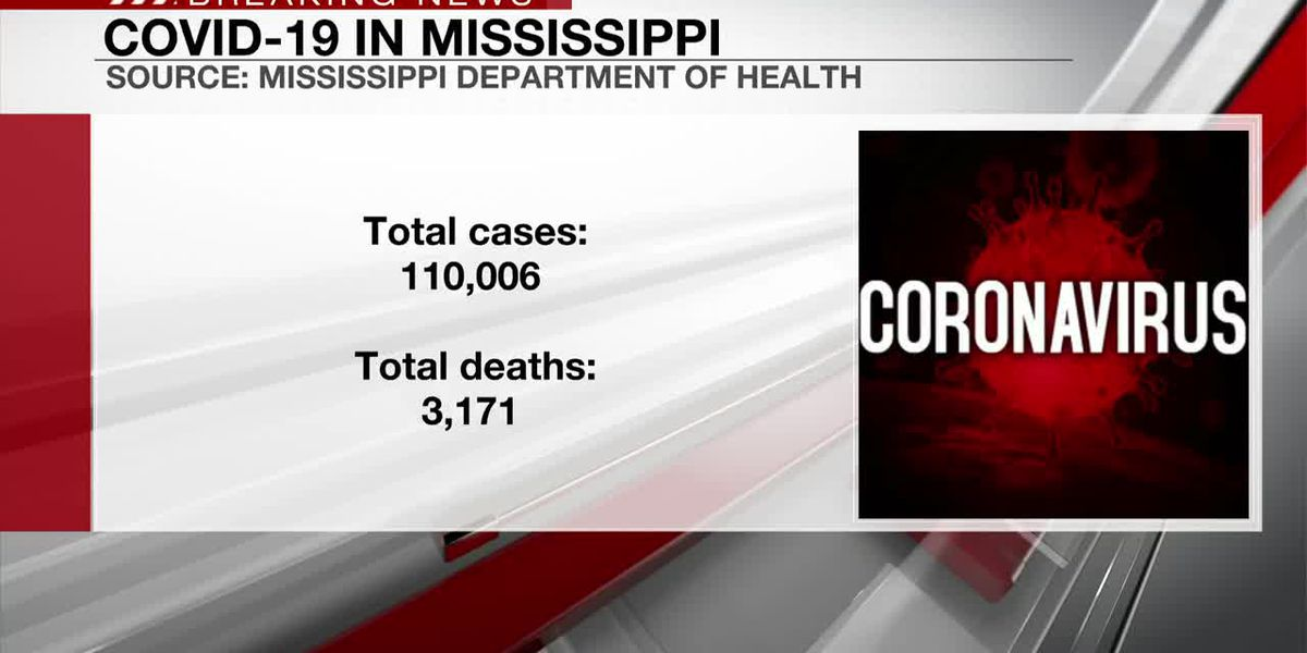 COVID cases rising in Mississippi