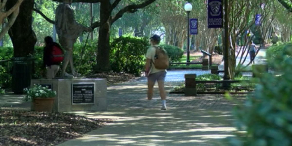 Millsaps College stands behind international students after Trump administrations new restrictions
