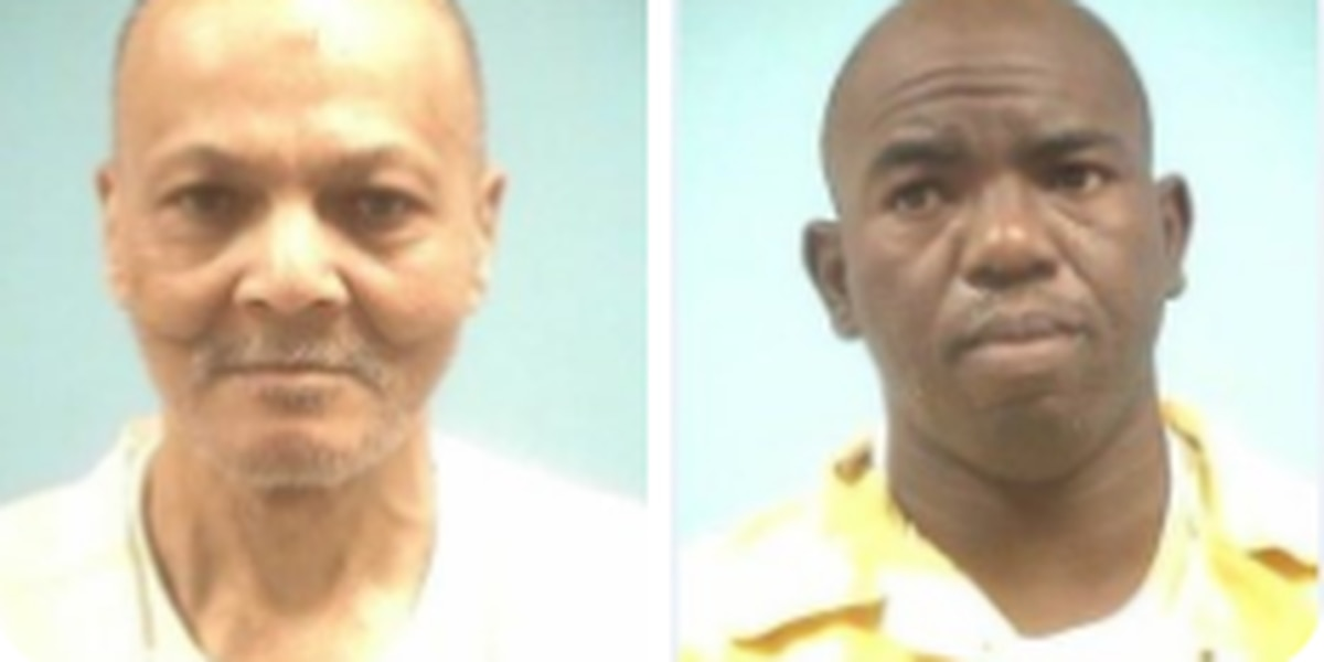 Two more MDOC inmates die in hospital
