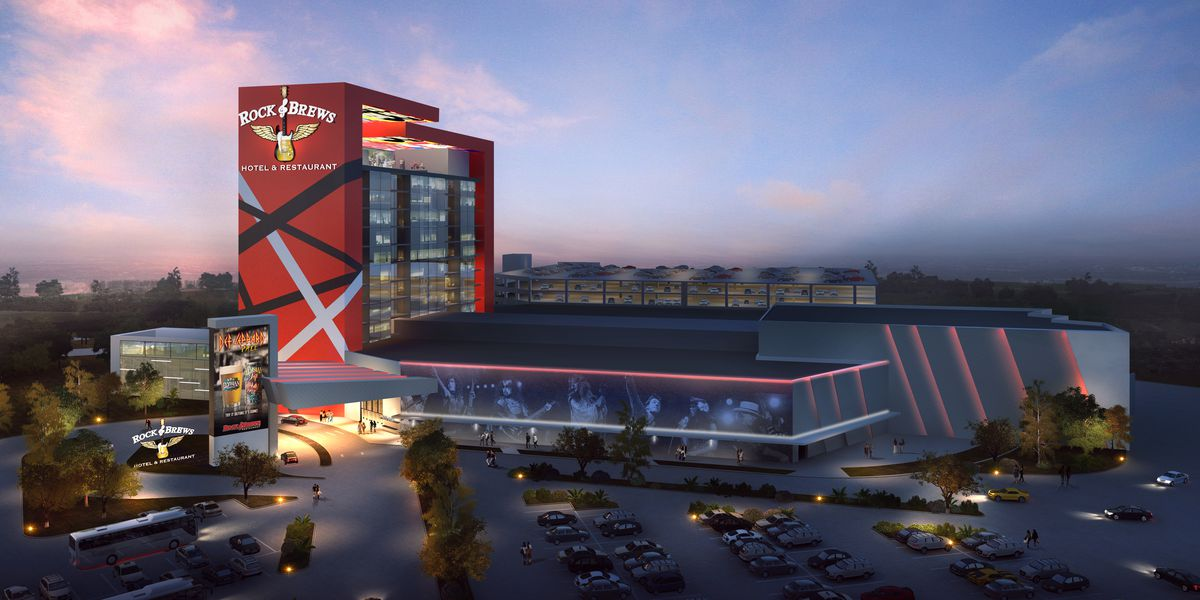 Plans moving forward to bring casino back to vacant Biloxi property