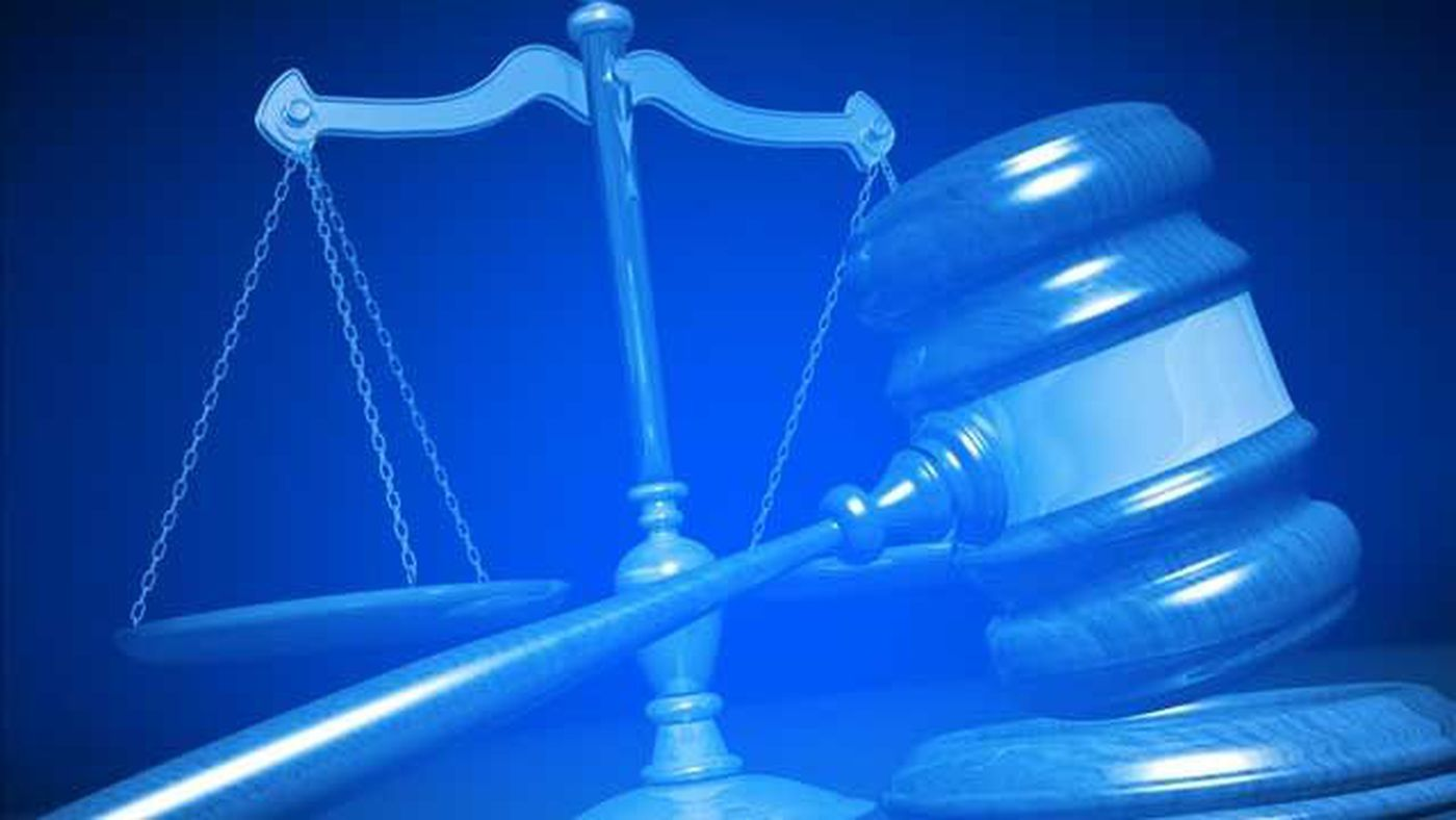Two Lamar County Men Get Prison Time For child porn