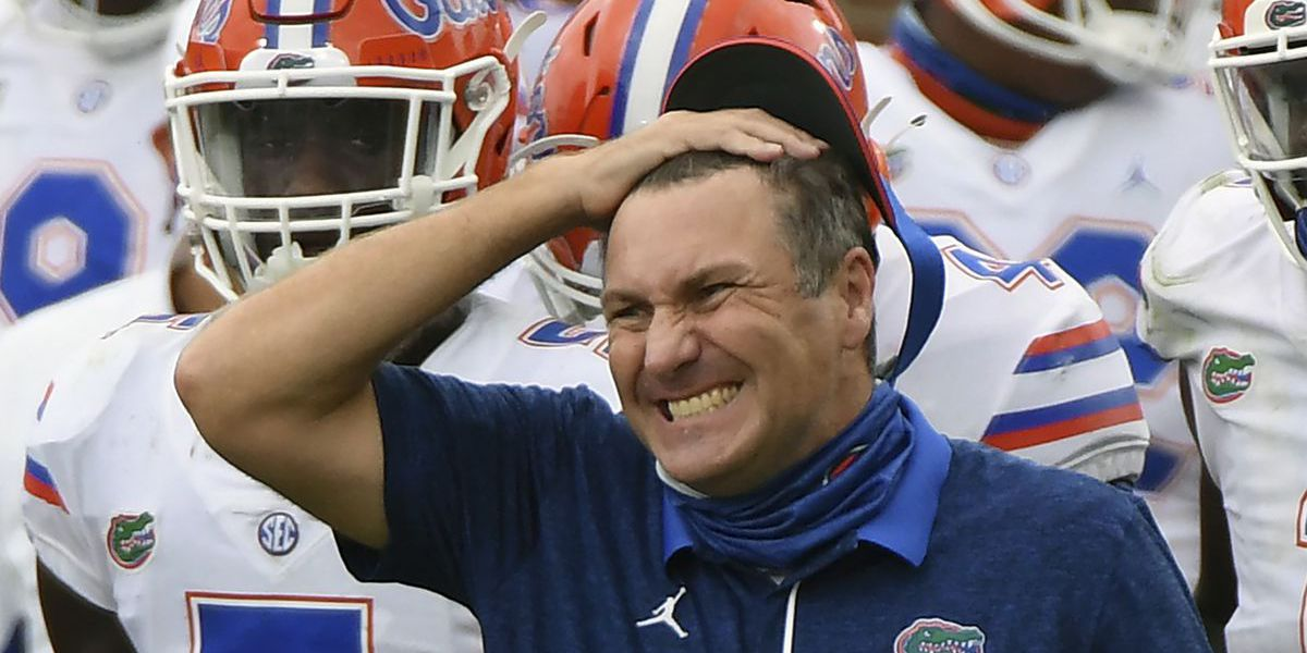 Florida Gators postpone game against Missouri to Oct. 31