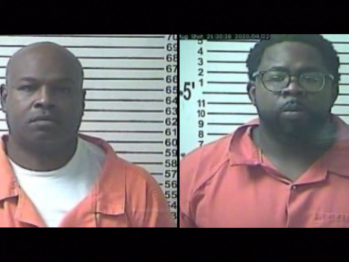 Former Mississippi sheriff's deputy accused of impersonating a police officer