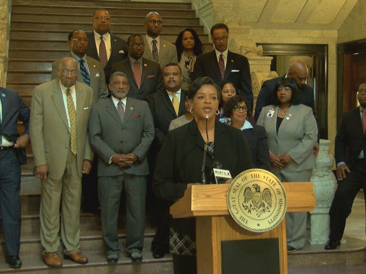 MLBC pushed for legislation in the past to address police violence