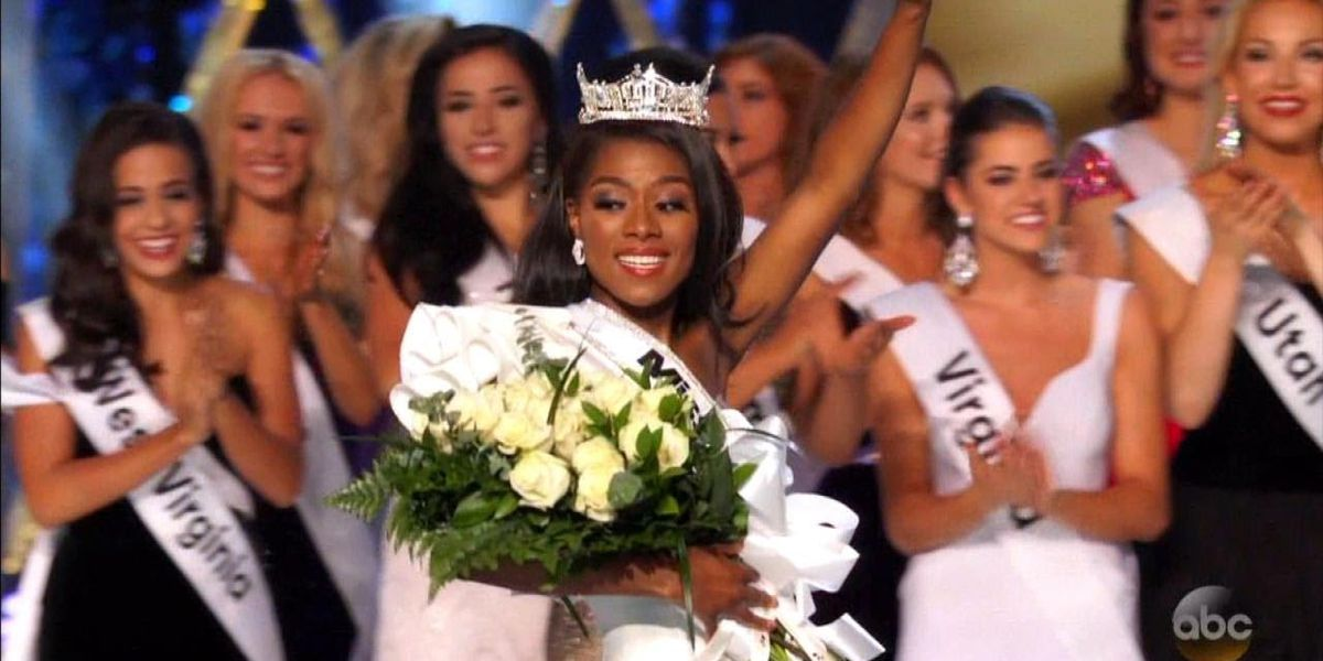 Miss America competition announces return to NBC