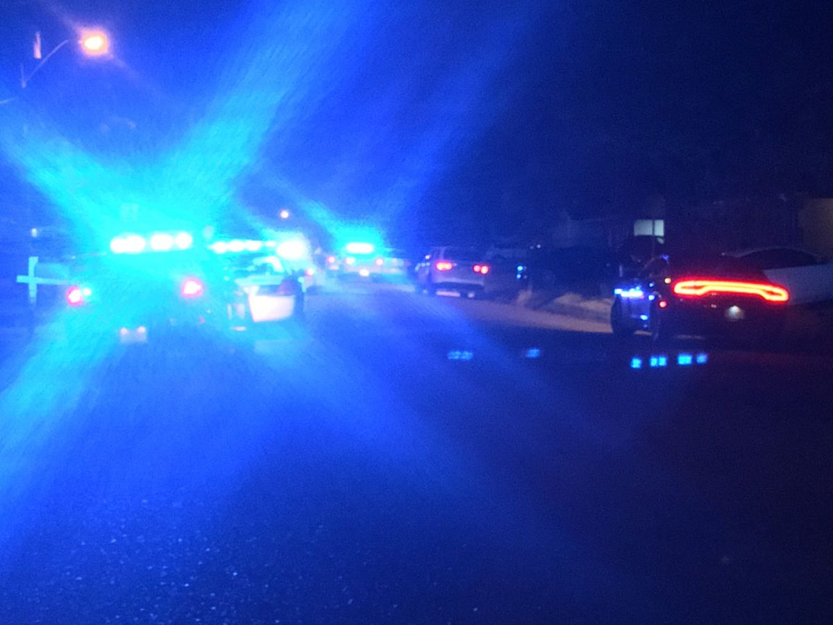 Woman in critical condition after gun goes off inside vehicle outside Jackson home