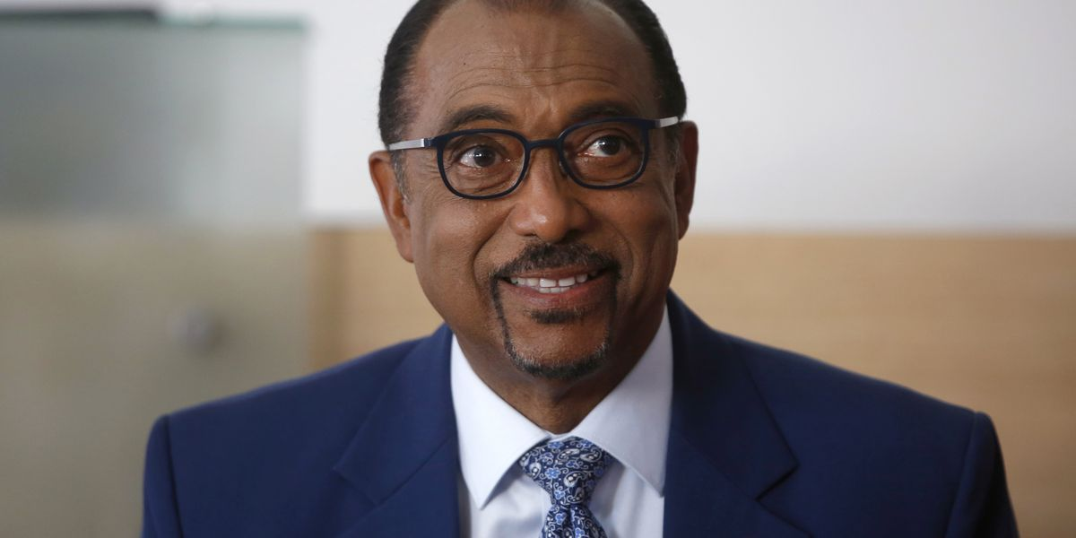 UNAIDS found in 'crisis' after sex harassment claims