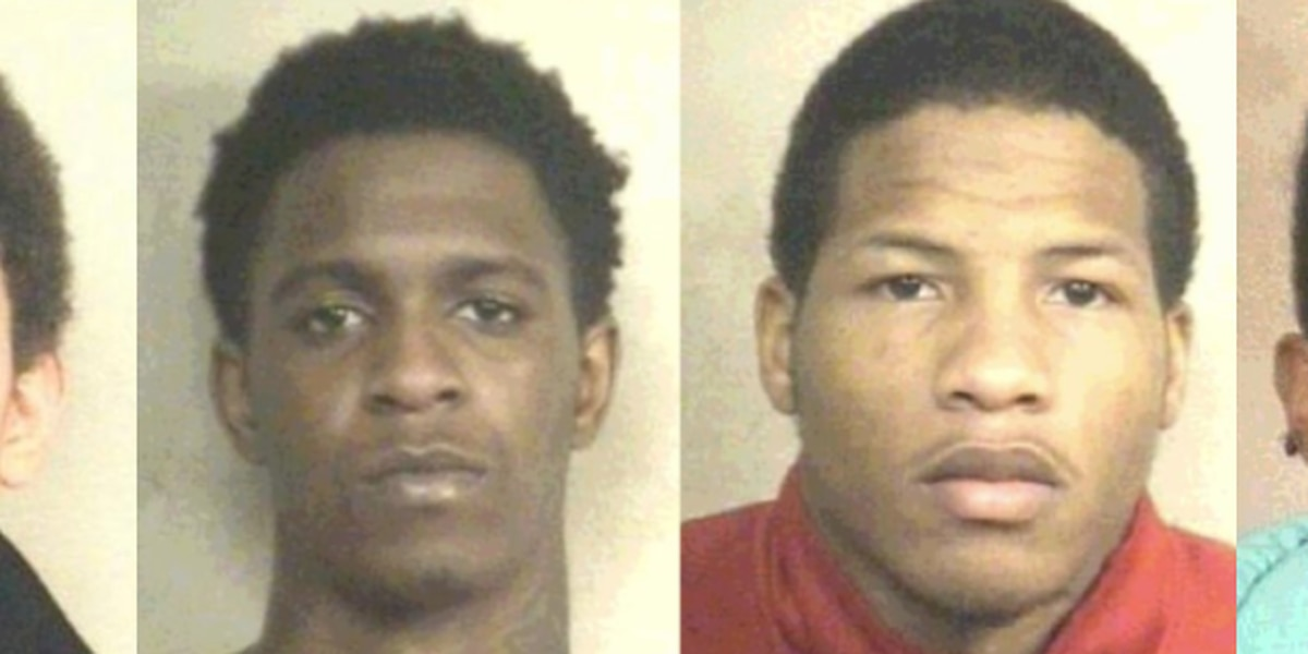 Fourth man arrested in Jackson apartment shooting that left 20-year-old dead