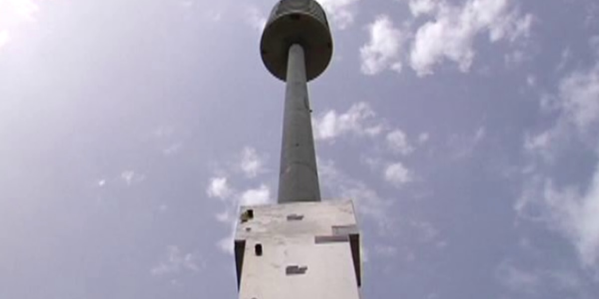 Some tornado sirens out of service in Clinton