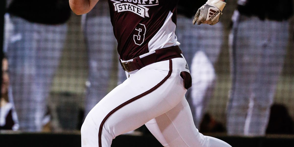 MSU softball sweeps Friday's Bulldog Slamboree doubleheader slate