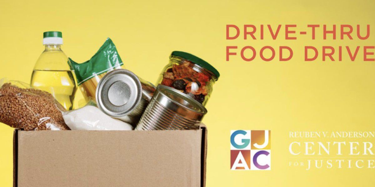 Drive-Thru food bank to be held in Downtown Jackson