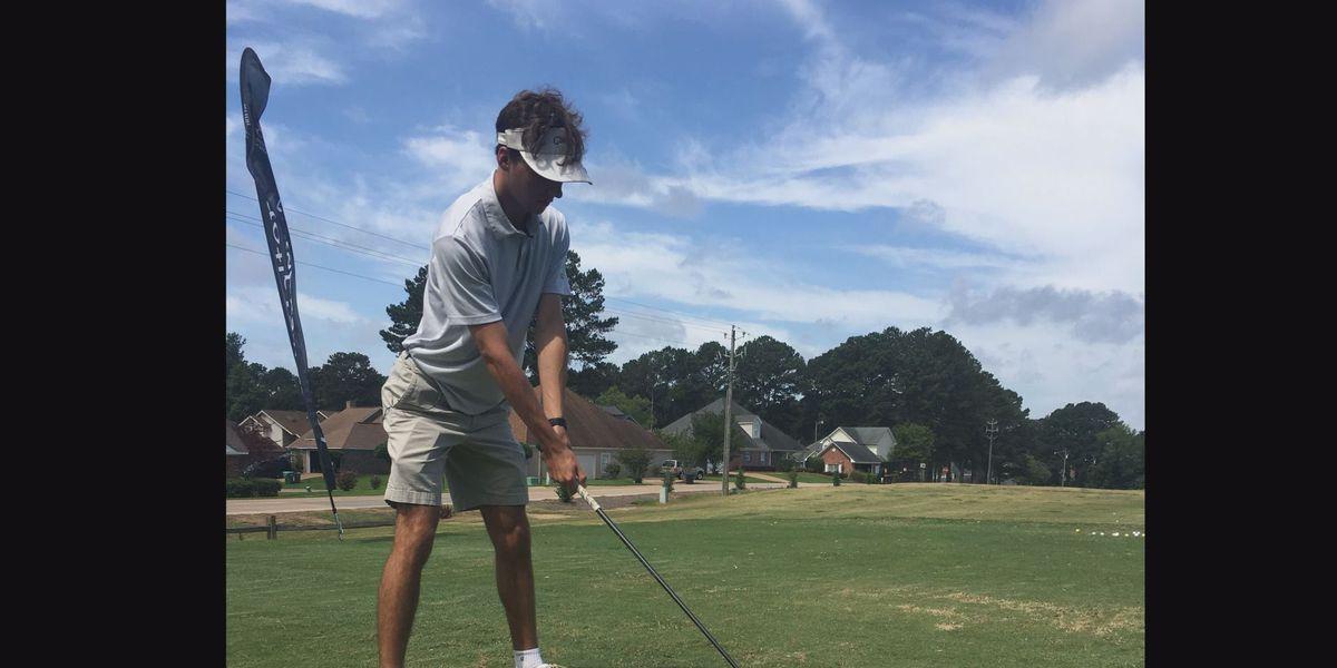 Rankin County teen golfer headed to Trump tournament