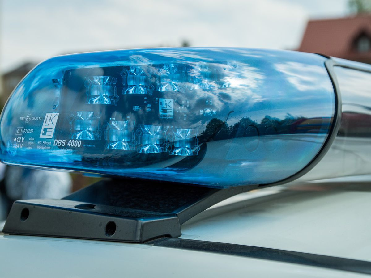 5-year-old boy accidentally shoots self, police say