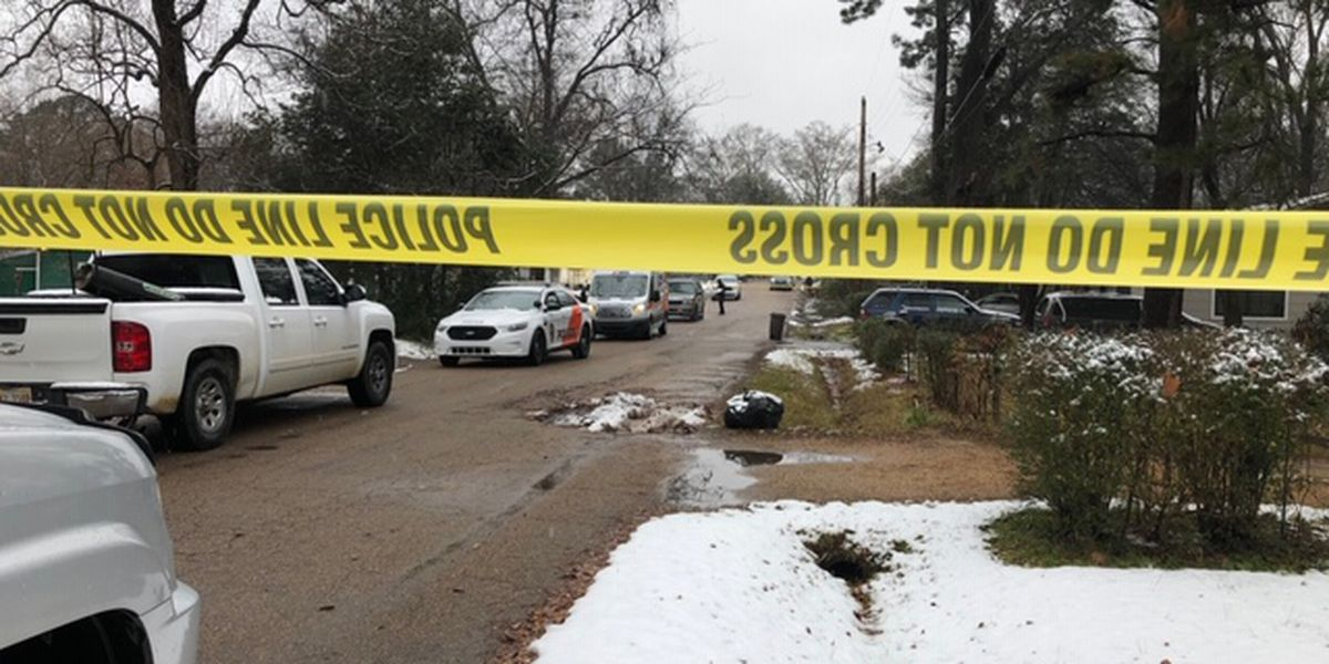 Man found dead outside Jackson home
