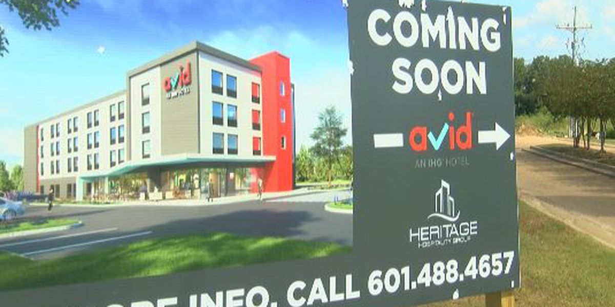 Multiple hotels planned or under construction in metro area