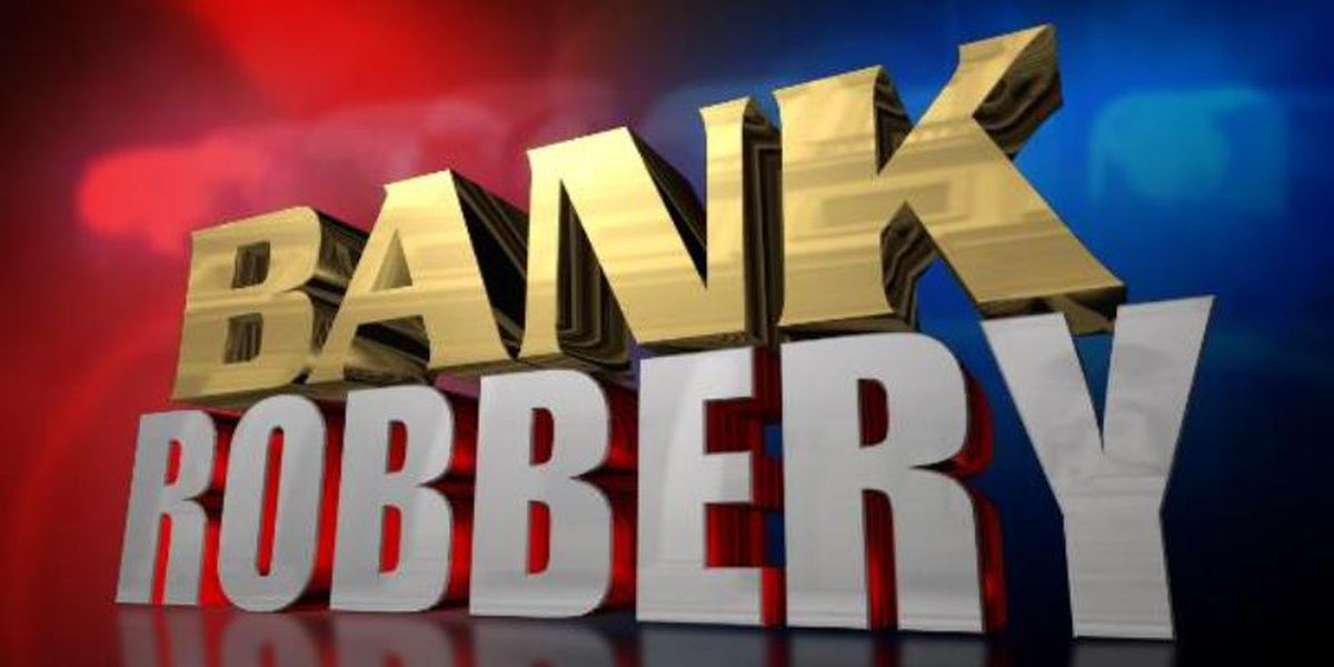 Neshoba Co. police investigating bank robbery, school bomb threats