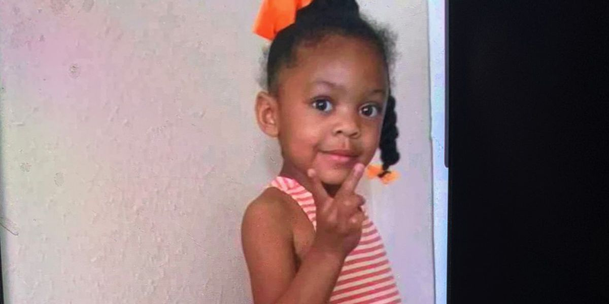 MPD searching for missing 4-year-old, could be headed to Houston
