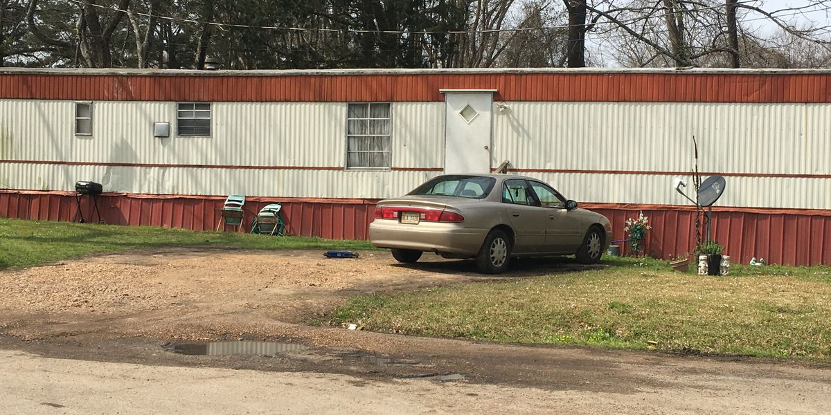 Holmes Co. authorities search for men wanted in home invasion that left elderly woman injured