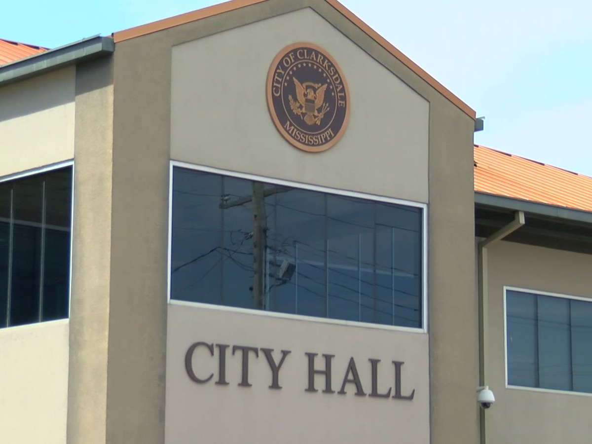 Hazard pay approved for over 100 city employees in Clarksdale, Miss.