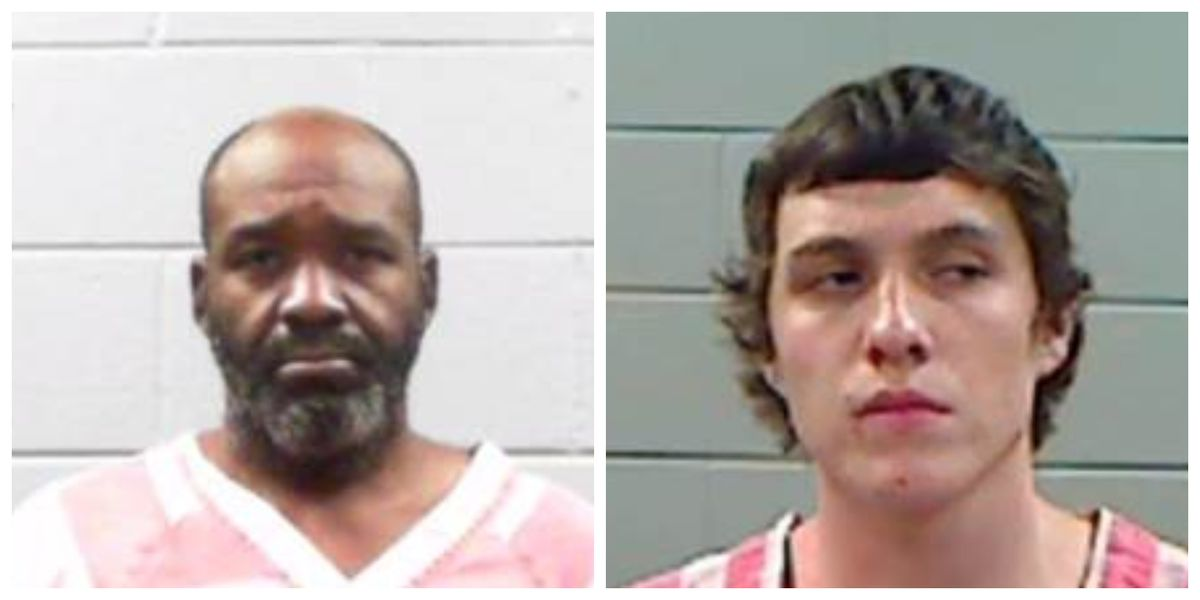 Two arrested after cigarettes and money stolen from Rankin Co. business