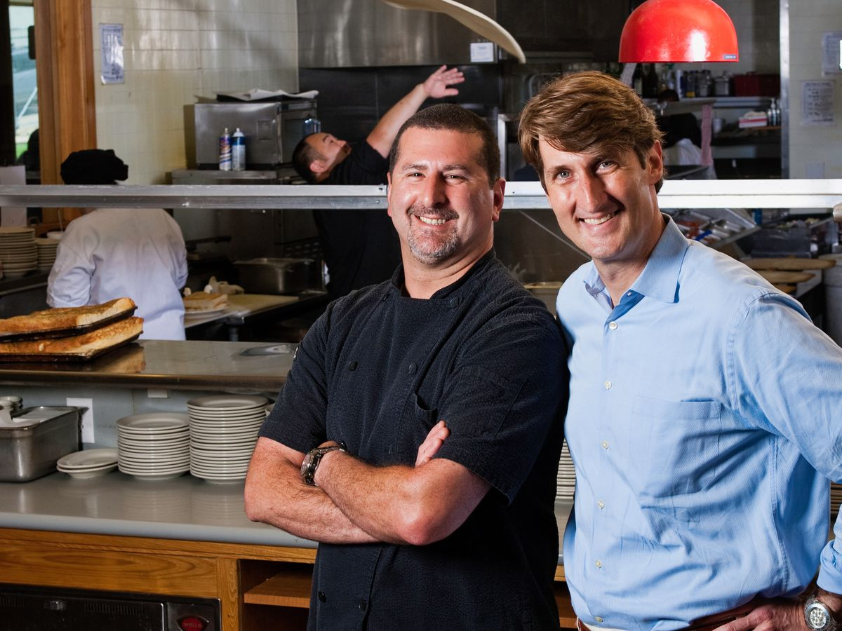 Sal & Mookie's owners looking forward to new opportunity at The District at Eastover