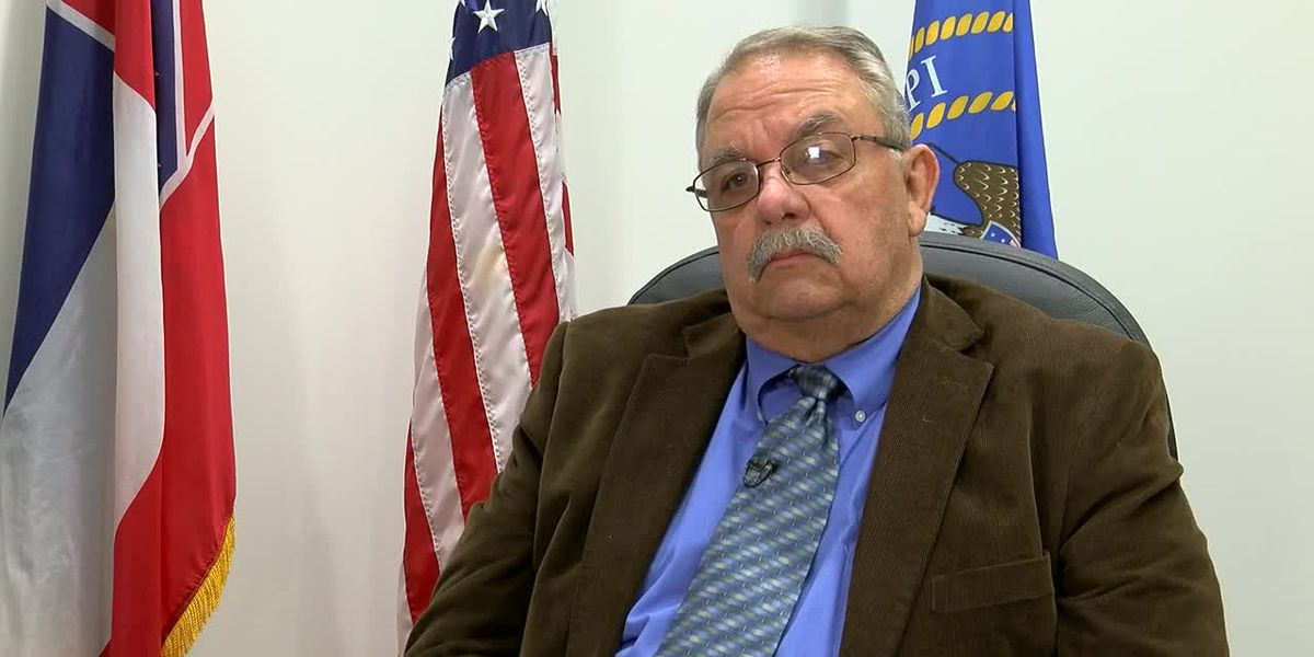 Full interview: MDOC Interim Commissioner Tommy Taylor
