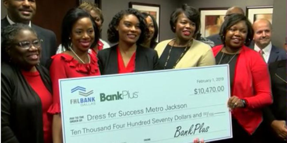 Bank partnership awards $40,000 to local nonprofits